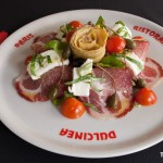 Grande salade italienne