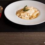 Rigatoni quatre fromages