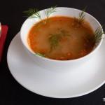 soupe dulcinea