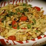 spaghetti-thon-frais